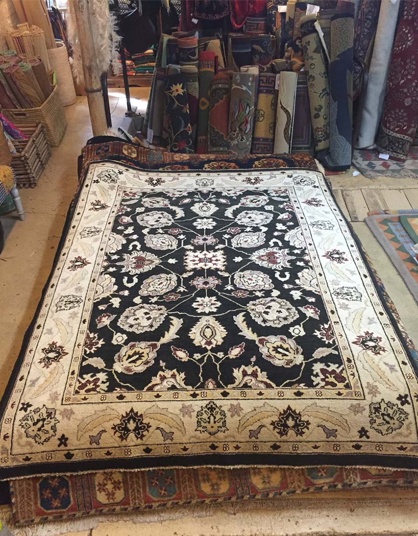 4 day rug sale!