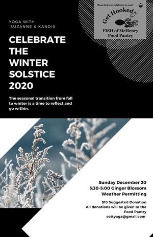 Celebrate the Winter Solstice
