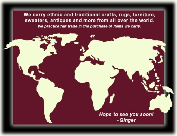 Welcome to Ginger Blossom